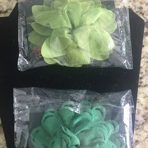 Accessories - Hair bow clips